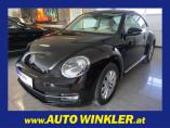 VW Beetle 1,4 TSI Sky DSG Navi/Xenon bei AUTOHAUS WINKLER GmbH in Judenburg