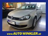 VW Golf Variant Rabbit 1,6 TDI Bluetooth bei AUTOHAUS WINKLER GmbH in Judenburg