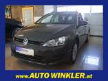 VW Golf Variant Trendline 1,6 TDI bei AUTOHAUS WINKLER GmbH in Judenburg