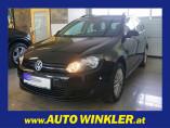VW Golf Variant Trendline 1,6TDI 4Motion Klimatronic bei AUTOHAUS WINKLER GmbH in Judenburg