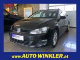 VW Golf Variant Highline BMT 1,6 TDI bei AUTOHAUS WINKLER GmbH in Judenburg