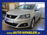 Seat Alhambra Style 2,0TDI 4WD Sportpaket/7 Sitze bei AUTOHAUS WINKLER GmbH in Judenburg