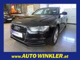 Audi A4 Avant 2,0TDI Intense Aut. S-Line Xenon Navi Leder bei AUTOHAUS WINKLER GmbH in Judenburg