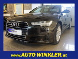 Audi A6 3,0TDI cleanDiesel Quat intense Aut Navi/Leder bei AUTOHAUS WINKLER GmbH in Judenburg