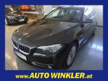 BMW 525d xDrive Ö-Paket Tour Aut. Panorama Navi bei HWS || AUTOHAUS WINKLER GmbH in
