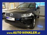 VW Touareg V6 Mountain 4Motion Aut Winterpaket bei HWS || AUTOHAUS WINKLER GmbH in