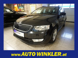 Skoda Octavia Combi 1,6TDI Ambition Tempomat/PDC bei HWS || AUTOHAUS WINKLER GmbH in