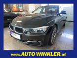 BMW 330d Österreich-Paket Aut. bei HWS || AUTOHAUS WINKLER GmbH in