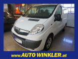 Opel Vivaro L1H1 2,0CDTI ecoFLEX 2,9t Klima bei HWS || AUTOHAUS WINKLER GmbH in