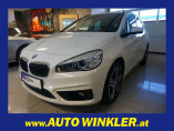 BMW 216d Active Tourer Sport Line Navi/LED/PDC bei HWS || AUTOHAUS WINKLER GmbH in