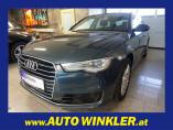Audi A6 Avant 3,0 TDI clean Diesel Quattro intense S-tronic bei HWS || AUTOHAUS WINKLER GmbH in