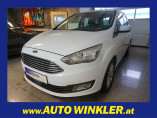 Ford Grand C-MAX Titanium 1,0 EcoBoost Navi bei HWS || AUTOHAUS WINKLER GmbH in