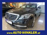 Mercedes-Benz S 350 d Aut. Panorama/Headup/Kamera bei HWS || AUTOHAUS WINKLER GmbH in