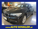 BMW 114d neues Modell bei HWS    AUTOHAUS WINKLER GmbH in
