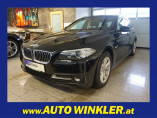 BMW 518d Touring Navi/Xenon/PDC bei HWS || AUTOHAUS WINKLER GmbH in