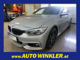 BMW 430d xDrive Gran Coupe M Sport Aut. bei HWS || AUTOHAUS WINKLER GmbH in