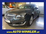 Opel Insignia ST 2,0 CDTI Edition Facelift/Navi bei HWS || AUTOHAUS WINKLER GmbH in
