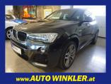 BMW X4 xDrive 20d Ö-Paket Aut M-Paket/Headup/Kamera bei HWS || AUTOHAUS WINKLER GmbH in