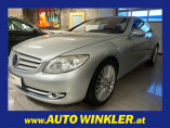 Mercedes-Benz CL 500 Aut Schiebedach/Night Vision bei HWS || AUTOHAUS WINKLER GmbH in