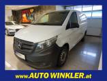 Mercedes-Benz Vito 114 CDI lang PDC/Navi/Klima bei HWS || AUTOHAUS WINKLER GmbH in