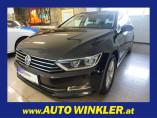VW Passat Variant Comfortline 1,6TDI Businesspaket bei HWS || AUTOHAUS WINKLER GmbH in