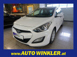 Hyundai i30 CW 1,4 CRDi Europe Bluetooth bei HWS || AUTOHAUS WINKLER GmbH in