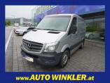 Mercedes-Benz Sprinter 316 CDI 3,5t / 3.250 mm Klima Tempomat bei HWS || AUTOHAUS WINKLER GmbH in