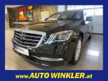 Mercedes-Benz S 350 d lang 4MATIC Aut. NP.: 151796,- bei HWS || AUTOHAUS WINKLER GmbH in