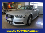 Audi A4 Avant 2,0 TDI Aut. Businesspaket/Navi bei HWS || AUTOHAUS WINKLER GmbH in