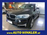 BMW X5 xDrive30d Ö-Paket Aut. Xenon/Navi/Panorama bei HWS || AUTOHAUS WINKLER GmbH in