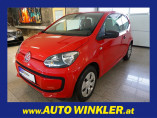 VW Up 1,0 take up! comfort pack bei HWS || AUTOHAUS WINKLER GmbH in