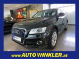 Audi Q5 2,0TDI  Designpaket/18″/Xenon bei HWS || AUTOHAUS WINKLER GmbH in