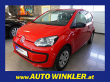 VW Up 1,0 take up! comfort pack bei HWS    AUTOHAUS WINKLER GmbH in