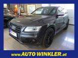 Audi SQ5 3,0TDI competition Tiptronic Leder/Navi bei HWS || AUTOHAUS WINKLER GmbH in