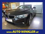 BMW 420d xDrive Gran Coupe Advantage Aut. Xenon/Navi bei HWS || AUTOHAUS WINKLER GmbH in