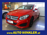 Mercedes-Benz B 180 A-Edition bei HWS || AUTOHAUS WINKLER GmbH in