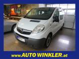 Opel Vivaro L2H1 DK 2,0CDTI 2,9t Dachträger bei HWS || AUTOHAUS WINKLER GmbH in
