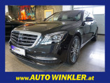 Mercedes-Benz S 400 d 4MATIC Aut. Headup/Panorama/Nightvision bei HWS || AUTOHAUS WINKLER GmbH in