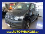 VW T6 Kasten 2,0TDI 4Mot Klima 2x Schiebetür bei HWS || AUTOHAUS WINKLER GmbH in