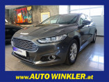 Ford Mondeo 2,0 Hybrid Navi/Xenon/PDC bei HWS || AUTOHAUS WINKLER GmbH in