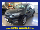Opel Mokka X 1,6 CDTI Edition Navi/PDC/Tempomat bei HWS || AUTOHAUS WINKLER GmbH in