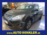Ford C-MAX Easy 1,6 TDCi AHV/PDC bei HWS || AUTOHAUS WINKLER GmbH in