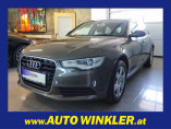 Audi A6 Avant 3,0TDI quattro S-tronic Businesspaket bei HWS || AUTOHAUS WINKLER GmbH in