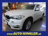 BMW X5 xDrive25d Ö-Paket Aut Navi/Head-up bei HWS || AUTOHAUS WINKLER GmbH in
