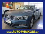 VW Passat Variant Comfortline 2,0 TDI SCR DSG Navi/PDC bei HWS || AUTOHAUS WINKLER GmbH in