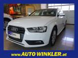 Audi A4 Avant 2,0TDI Komfortpaket bei HWS || AUTOHAUS WINKLER GmbH in