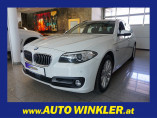 BMW 520d xDrive Touring Ö-Paket Aut. Navi/PDC bei HWS || AUTOHAUS WINKLER GmbH in