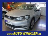 VW Touran Trendline 1,6 SCR TDI PDC bei HWS || AUTOHAUS WINKLER GmbH in
