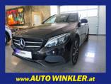 Mercedes-Benz C 220 d T Avantgarde 4MATIC Aut. bei HWS || AUTOHAUS WINKLER GmbH in