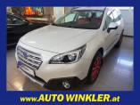Subaru Outback Touring Wagon 2,0D AWD CVT Leder/Xenon/PDC bei HWS || AUTOHAUS WINKLER GmbH in
